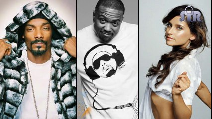 Snoop Dogg vs. Nelly Furtado feat. Timbaland - Sensual Seduction (Promiscuous) (S.I.R. Remix)