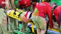 Blessé aux JO 2016, Samir Aït Saïd de retour aux internationaux de France