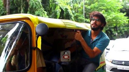 Bengaluru on Metro v/s Auto - Road Side Stories | Put Chutney