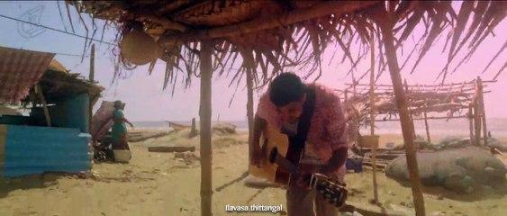 En Vote Unakkillai - The NOTA Song | Put Chutney