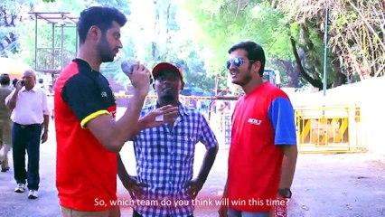 Bengaluru on RCB | IPL - Road Side Stories | Put Chutney