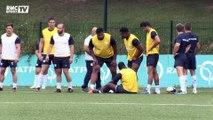 Rugby : l'épineux problème des commotions cérébrales