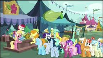My Little Pony: Friendship is Magic - Season 7 Episode 19 - It Isn't the Mane Thing About You