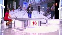 Journées du patrimoine : visite de France Télévisions