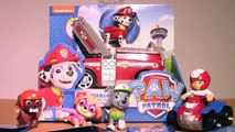 Paw Patrol Toys Full Episodes in English Nick jr Ryder
