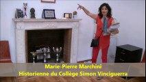 Journées du patrimoine : Les fabuleuses histoires des lycées bastiais