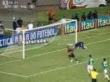 CB 2007 - Sport x Palmeiras - Gol 1 - Sport - Da Silva