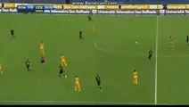 Edin Dzeko Goal HD - AS Roma 2-0 Hellas Verona 16.09.2017