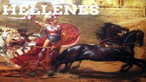 Why Is Hellas/Ellada Called Greece In English?