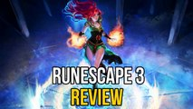 RuneScape 3 (Free MMORPG): Game Review new