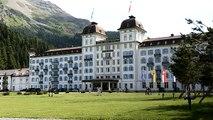 Engadin -St. Moritz