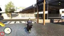 Portuguese SWAT POLICE Special Forçes Mission 02 ENB Series + VisualIV 1 52