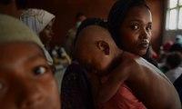 230 Ribu Anak-anak Rohingya Terancam Penyakit Menular