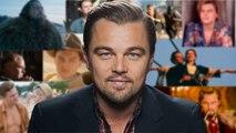 Leonardo DiCaprio's career by numbers