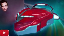 Boboiboy Galaxy (Augmented Reality) eps 2 musuh lama datang kembali Augmented reality has