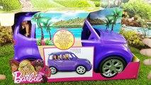 En Coche Los A Nuevo Juguete Video Paseo Bebés Barbie Hatchimals QdCsrthx