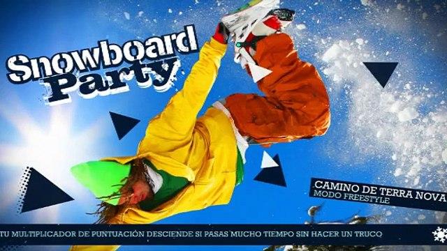 Descargar Snowboard Party 2 Dinero Infinito
