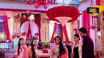 Iss Pyaar Ko Kya Naam Doon - 17th September 2017 - Latest Upcoming Twist - Star Plus TV Serial News