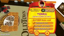 Boboiboy: Bounce Blast OldTown White Coffee | Terra VS Adudu Promo Boboiboy Galaxy episod 1