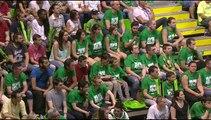 Moments forts 2015-2016 : Finales LNB Episode 4 : Lyon-Villeurbanne vs Strasbourg