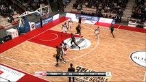 Pro B - J3 : Charleville-Mézières vs Fos-sur-Mer