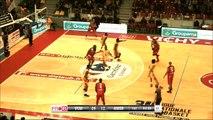 Pro B - J3 : Vichy-Clermont vs Aix-Maurienne