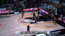 Pro A - J7 : Orléans vs Hyères-Toulon