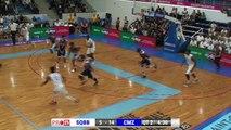 LC Pro B - J4 : Saint-Quentin vs Charleville-Mézières