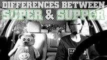 The Differences Between Super & Supper : Other Word Differences