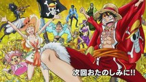 NEW ONE PIECE MANGA/ANIME (SPIN-OFF OR SEQUEL?!?)