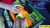 Toy Gun for Kids: Adventure Force Operation Rescue Pistol with Light & Sounds