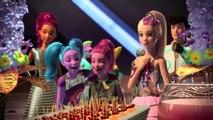 Clip vidéo Barbie « Étoile filante » | Aventure dans les Étoiles | Barbie