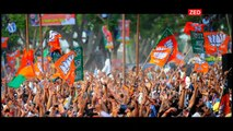 JNU students' union elections - BJP's ABVP Clean Sweep