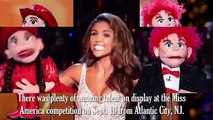 Miss America Talent See Wild Yodeling Ventriloquist Performance By Miss Louisiana