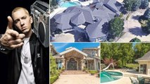Eminem Mansion | Eminem House Inside & Outside [$2 Million] | American Rapper