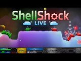 One Weapon! - 300HP 4v4 Team Death Match! - (ShellShock Live)