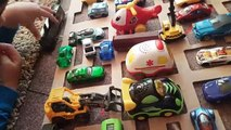 Cars for Kids Dlan presents the coolest cars here video for kids toys