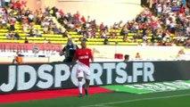 AS Monaco VS Strasbourg 3-0 Highlights & Goals - 16 Sep 2017 Ligue 1 [