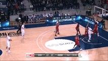 Leaders Cup Pro B - 1/2 finale retour : Roanne vs Aix-Maurienne