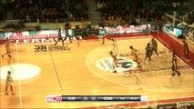 Pro B - J13 : Vichy-Clermont vs Boulogne-sur-Mer