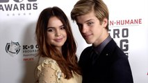 """Bailee Madison and Alex Lange 7th Annual """"Hero Dog Awards"""" Red Carpet"""