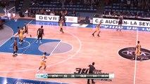 Pro A - J18 : Hyères-Toulon vs Orléans