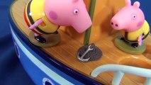 Escroquerie avec et et dans Italien Italien porc Peppa Peppa son frère george profiter des poupées jamais p
