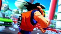 ¡Comienzo de batalla de Dragon Ball Fighters Z! [FackingCharmander]