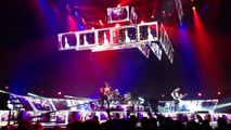 Muse - Stockholm Syndrome, Time Warner Cable Arena, Charlotte, NC, USA  9/3/2013