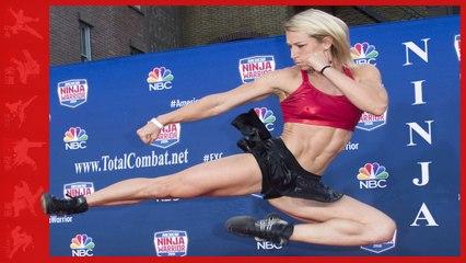American Ninja Training
