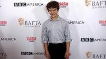 Gaten Matarazzo 2017 BAFTA LA TV Tea Party Red Carpet
