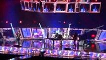 Muse - Stockholm Syndrome + Agitated, Palacio de los Deportes, Mexico City, Mexico  10/22/2013