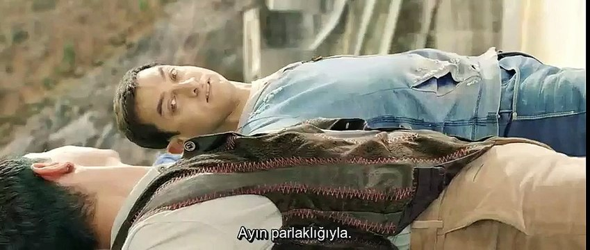 Bande Hain Hum Uske - DHOOM 3 - Katrina Kaif + Aamir Khan (Türkçe Altyazılı)