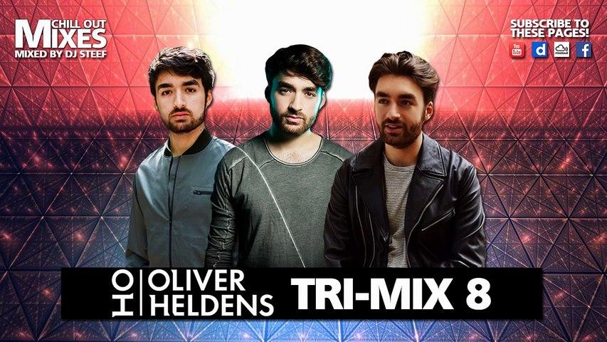 TRI-MIX 8 Oliver Heldens